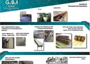 Global suministros industriales