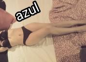 Caliente nena en la cama 0979320560