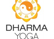Clases de yoga con profesores certificados serios