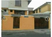 Vendo linda casa en sector pusuqui