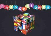 Traducciones español-ingles / ingles-español