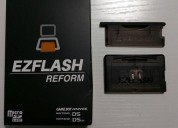 Ez flash reform gba/gba sp/gbm/nds