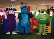 Animaciones infantiles quito promocion 50%!