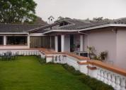 Vendo hermosa propiedad con 2 casas  san rafael