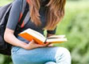Curso de motivacion a la lectura