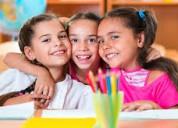 Como asegurar el aÑo escolar de tu hijo