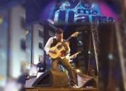 Serenatas con trio  - artistas  músicos de quito