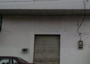 Vendo bodega con mezzanine en la 14 y venezuela