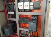 Ingeniero electrónico, automatización y controles