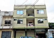 Vendo casa rentera en centro de duran, guayaquil