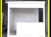 Contenedores remodelados, oficinas, locales.