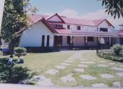 Vendo hermosa propiedad en guayllabamba