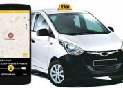 Taxi ejecutivo vip