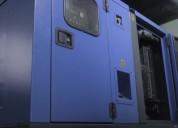 alquiler de generador electrico