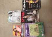 Vendo revistas gestión, cosas, soho, vida activa