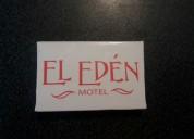 Jabon hoteleros personalizados