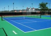 Postes de tenis