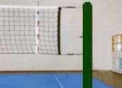 Postes de volley