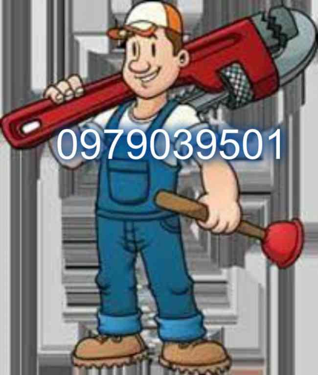 *destape de cañerias plomero en general 0979039501