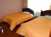 Excelente hospedaje vacacional 6 dormitorios