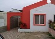Rento casa piscina 3 dormitorios