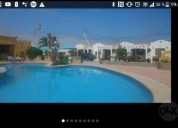 Alquiler villa salinas piscinas jacuzzy
