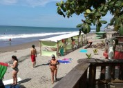Excelente hotel de playa el rampiral same casablanca