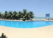 Excelente departamento resort playa azul 1 dormitorios