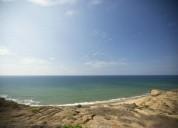 Suite para 3 personas en santa marianita frente al mar