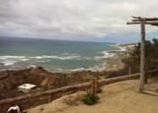 Rent casa para 3 en la playa de santa marianita