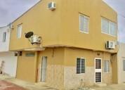 Salinas alquilo casa amoblada en urb privada