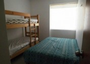 Rento departamento en tonsupa esmeraldas 3 dormitorios, contactarse.