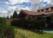 Vendo hermosa casa en chaullabamba