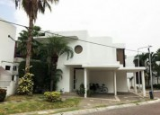 Vendo excelente casa en km 2 1 2 via a samborondon