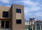 Casa en venta en urbanizacion la joya samborondon