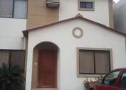 Vendo excelente casa en villa club 4 dormitorios