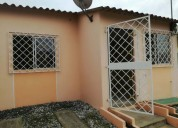 Vendo casa urbanizacion privada