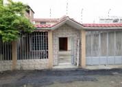 Excelente casa de venta en portoviejo los mangos 3 dormitorios