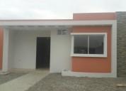 Excelente casa en venta via crucita 3 dormitorios