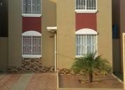 Alquilo en urbanizacion villa del rey 3 dormitorios, contactarse.