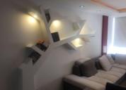 Moderna suite amoblada