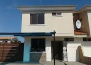Se alquila linda casa en sariland 3 dormitorios