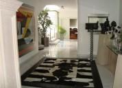 Alquiler de penthouse duplex