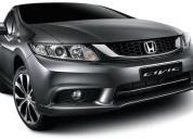 Honda exclusivamente repuestos automotrices
