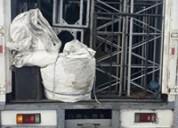 Camiones de alquiler para mudanzas y fletes