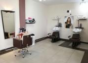 Exelente peluqueria con muy buena cliente precio n