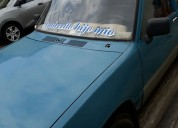 Vendo chevrolet luv