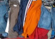 De oportunidad ropa americana de medio uso (niño)