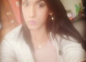 chica trans venezolana recien llegada y bn dotada
