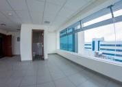 Consultorio de alquiler en omni hospital